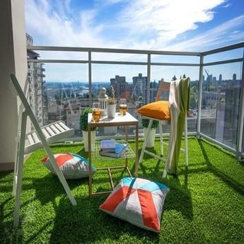 Buy Balcony Artificial Grass Dubai