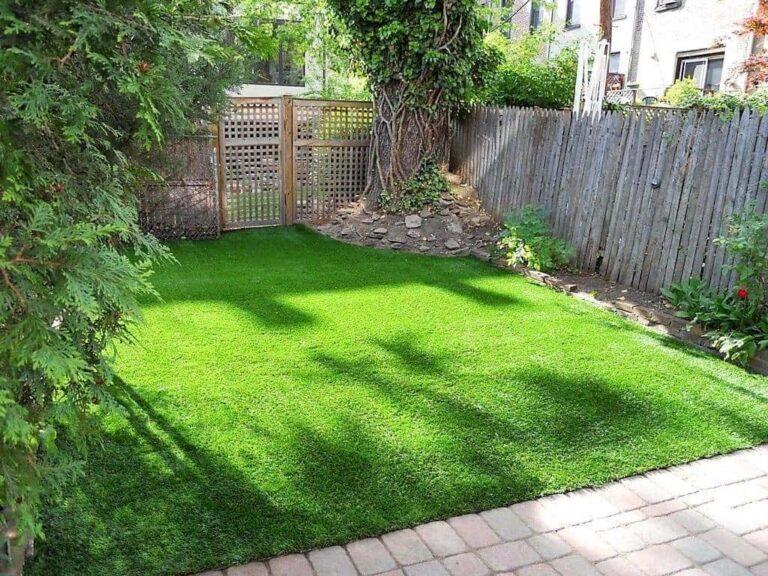 Artificial Grass Landscape Dubai