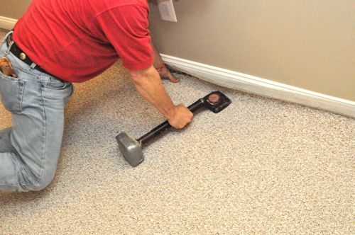 Carpet Fixing and Installation Dubai, UAE