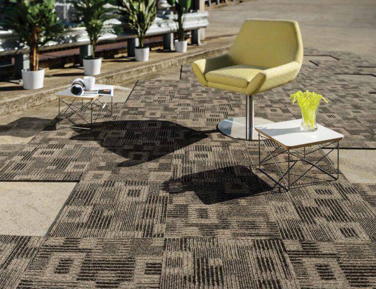 100% Original Fabric Carpet