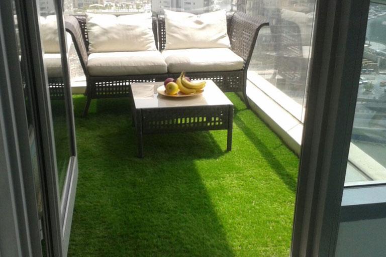 Artificial Terrace Grass Dubai