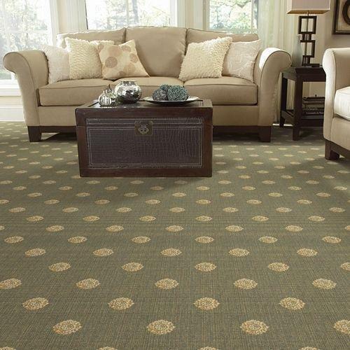 Dotted Carpet Dubai